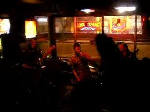 Junky Monks - Funky Monks 05/13/05
