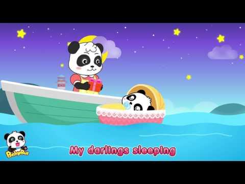 ❤ Lullaby and Goodnight   Nursery Rhymes  Kids Songs  Kids Cartoon  BabyBus