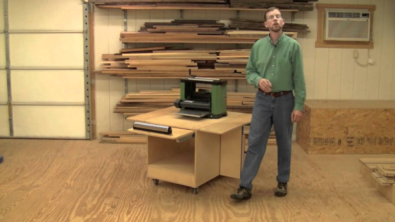 Woodworker S Journal October 2011 Issue Preview Youtube