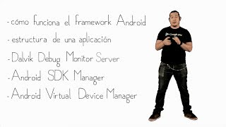 Google Developers Hackademy: Intro al Android SDK - Lección 2 (Spanish)