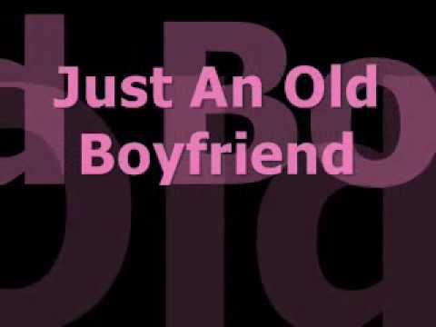 Dj Boonie - Just An Old Boyfriend