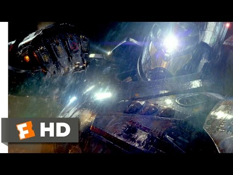 Pacific Rim  Rumble on the Docks  510  Movies