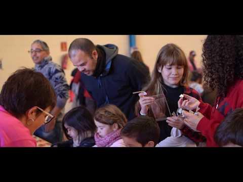 II Encuentro de ampas, una cita que ya supera lo educativo y crea comunidad