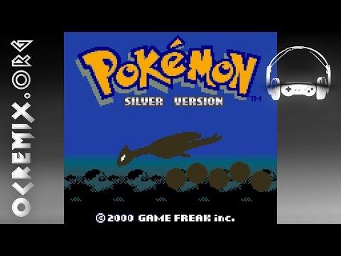 "Pokémon Silver Version ReMix by Schtiffles: ""Lucky Coin"" [Goldenrod Game Corner] (#3476)"