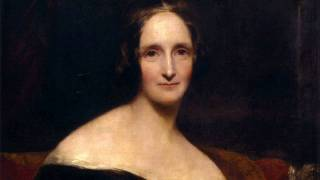 """Frankenstein""  excerpt from Chapter 5 by Mary Shelley  (read by Tom O"