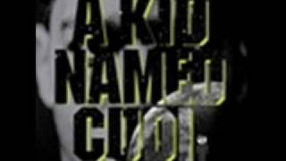 Kid Cudi - Save My Soul(The CuDi Confession)