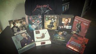 Коллекционные DVD издания от CP Digital