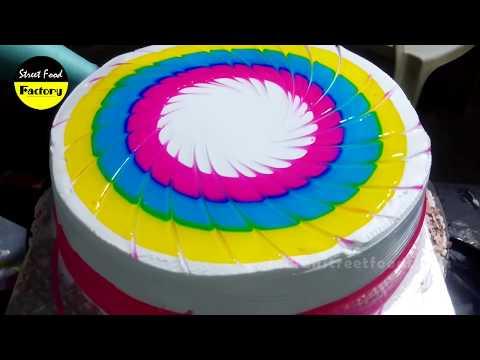 Amazing And Awesome Cake Decorating Skills   Cake Decorating Ideas