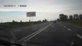 видео Видеорегистратор ACV Q2 Full HD