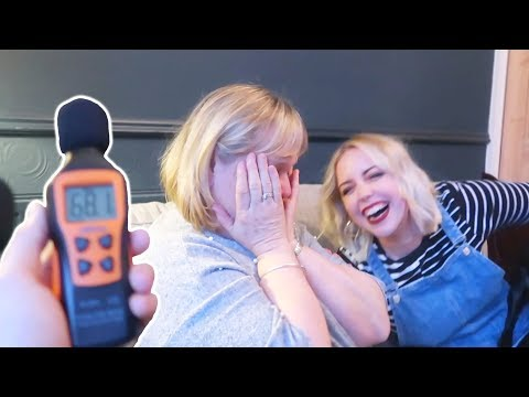MOTHERS DAY PRANK! *Electric Shock*