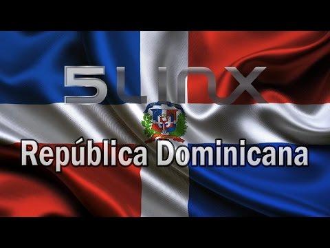 5linx Dominican Republic Pre Launch -  República Dominicana Pre Lanzamiento de 5LINX!