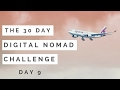 30 Day Digital Nomad Challenge - Day 9 | Finding Your Niche