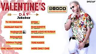 Parichay || Hindi Love Songs Jukebox || Valentine's Day Special
