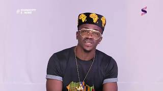 Video Rydda talks working with DJ Coublon, 'Akachukwu' & Dream Collabo download MP3, 3GP, MP4, WEBM, AVI, FLV Oktober 2018