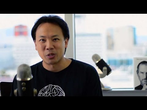 Jim Kwik on Find out how to Study Something Quicker