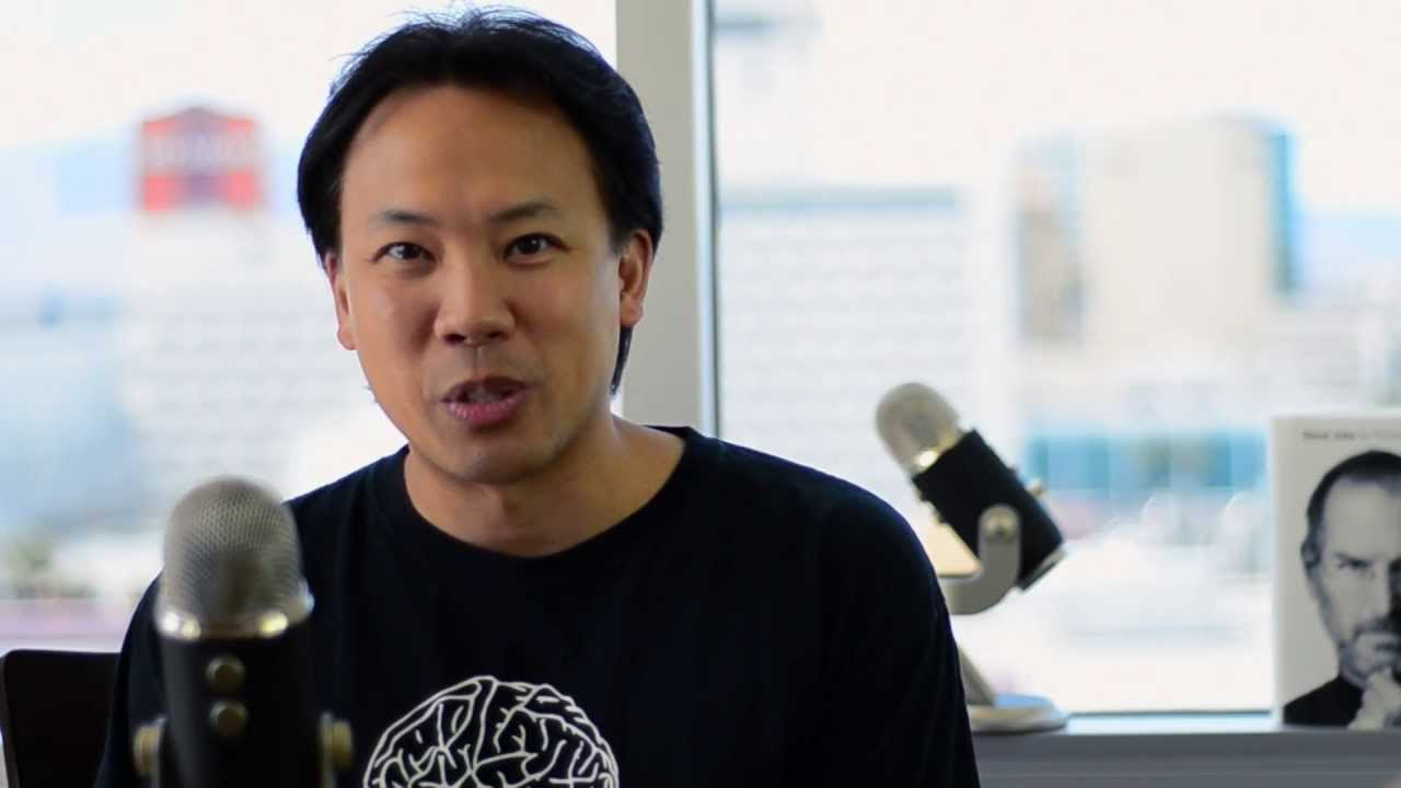 Jim Kwik: 10 Simple Tricks To Boost Brain Power & Upgrade Your ...