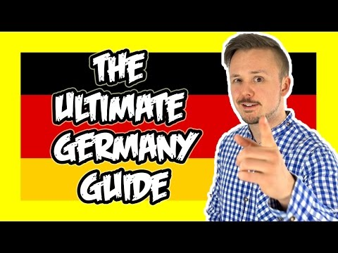 The Ultimate Guide To German Culture In Germany | Get Germanized - Duur: 7:40:35.
