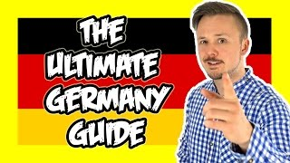 The Ultimate Guide To German Culture In Germany | Get Germanized