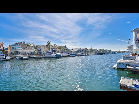 3311 Tempe Drive Huntington Beach, CA 92649 | Huntington Harbour Real Estate | Top Real Estate Agent