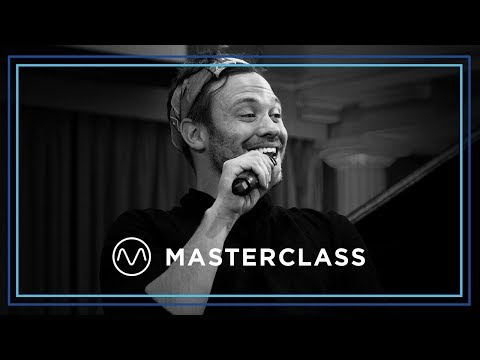Will Young - Vocal Tuition Masterclass