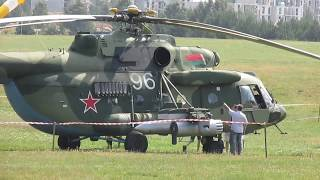 День ВВС РБ