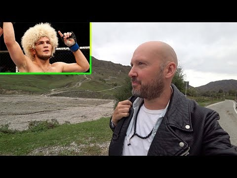 Lost In Chechnya ( UFC Part 4 )
