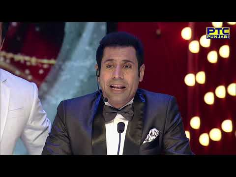 Full Event I PTC Punjabi Film Awards 2015 I Part 2/11