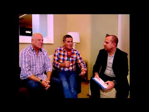 BTV Lifestyle Andy Gray & Richard Keys interview