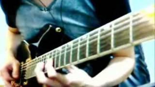 【東方】ナイト・オブ・ナイツ弾いてみたんだ【ギター】