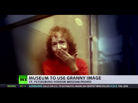 Babushka the Ripper: Serial killer granny arrested for slaughtering at least 10 in St. Petersburg