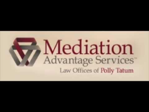 Why Mediation?