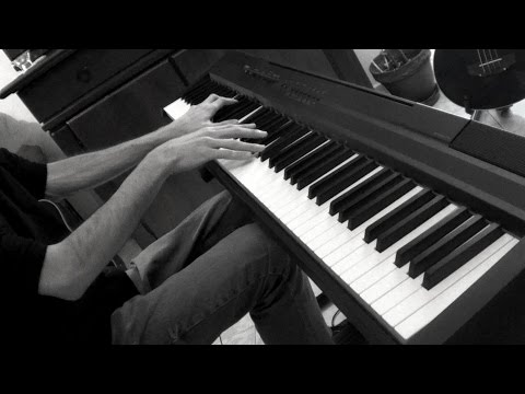 INCREDIBLE PIANO COVER!! - Wasteland (Originally performed by Against The Current)