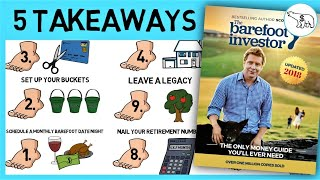 THE BAREFOOT INVESTOR (BY SCOTT PAPE)