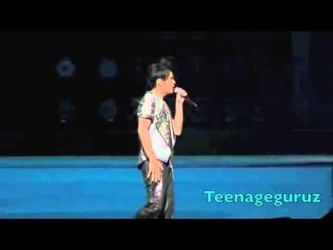 Jay Chou - Wo Bu Pei (I'm Not Worthy) Auto Tone Version..flv
