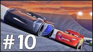 Auta 3: Wysokie Obroty (PS4) #10 | (prawie) Mistrz wyścigów