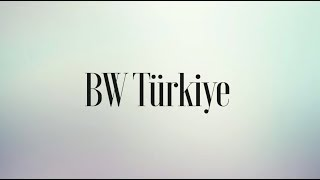 BW Türkiye Dergisi tanıtım videosu 2017 Video