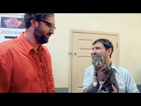 Lil BUB's Big SHOW Episode 8: TIME TRAVEL