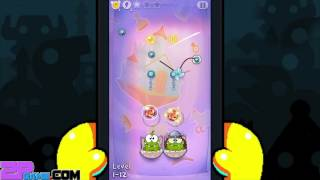Cut the Rope: Time Travel - ZeptoLab UK Limited Level 1-13