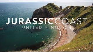 The stunning Jurassic Coast | Visit the United Kingdom