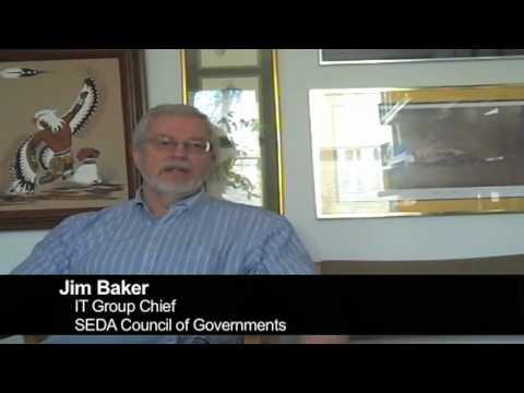 Sendio Story: SEDA Council of Governments