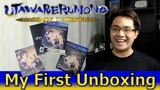 Utawarerumono: Mask of Deception – Launch Edition Unboxing & Detailed Review