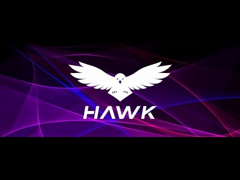Hawk - Блокчейн Инфраструктура IoT Технологий