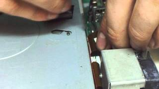 ремонт для підписчика (mmtd 9109bs mystery)