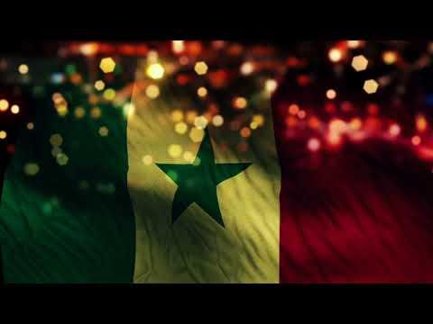 Azizfizzle - Talmbat Instrumental Beat Mbalax Senegal 2018