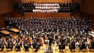 Ponte Singers: Pilgrim's Chorus (Tannhäuser) by R. Wagner