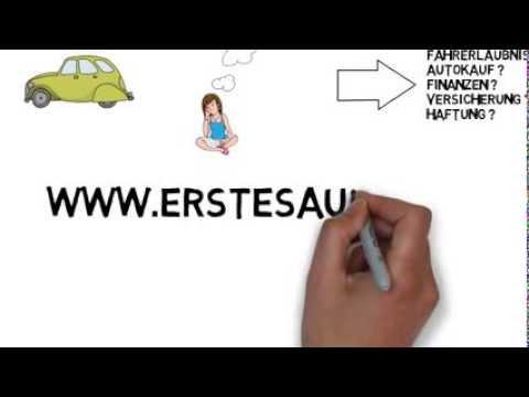 ErstesAuto - Tipps, Ratgeber, Hinweise