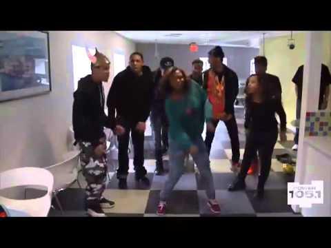 Harlems Shakers..Harlem Shake (not another Harlem Shake video... Smh!!!)