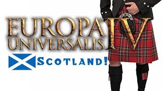 Europa Universalis IV: Scotland! - Part 18