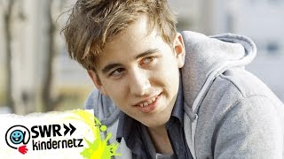 Steckbrief: Moritz Knapp | Tiere bis unters Dach | SWR Kindernetz