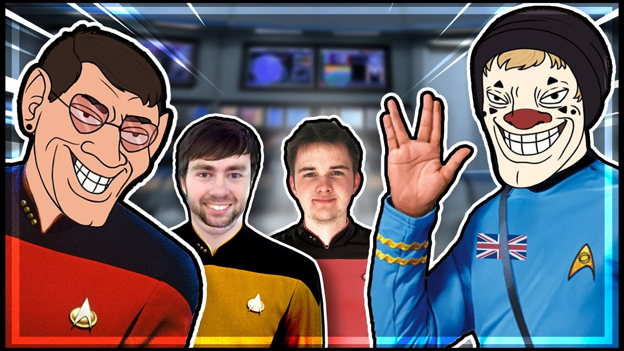 Why The British are NOT allowed in Space - VR Funny Moments